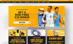 Веб-сайт Биржи ставок Betfair
