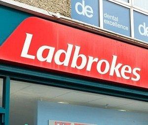 Очередной крупный выигрыш в БК Ladbrokes