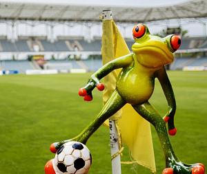 Киберфутбол - это новый вид ставок на Ваш любимый спорт в Sportsbet.io
