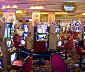 Азартные игры уже в Украине