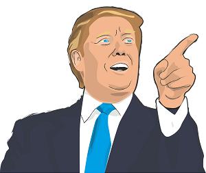 Дональд Трамп развод коэффициенты
