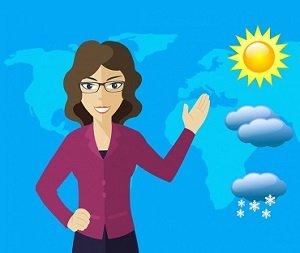 Прогноз погоды от букмекера Betfair